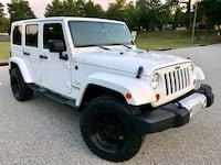 Jeep - Wrangler Unlimited - 2012 Towson