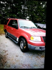 Ford - Expedition - 2004 Blountville