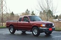 Ford - Ranger - 2003 Dare County