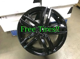 Ipw wheels: no credit check/only $40 Downpayment