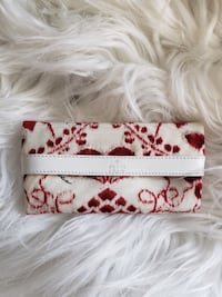 Authentic Gucci Floral Coin Purse  Los Angeles, 91326