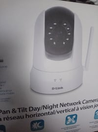 Bnib home monitoring camera