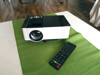 Mini HD Projector Reus, 43205