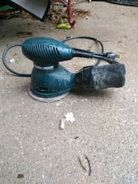 black and green corded power tool Baltimore, 21229