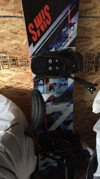 Snowboard for 200 Calgary, T2T 1L1