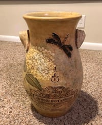 Large Decor Vase
