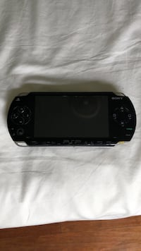 Hacked PSP. price negotiable Los Angeles, 90042
