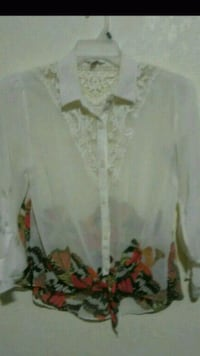 Candies Blouse Tulare, 93274