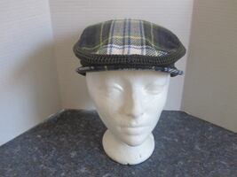 Brand New Scottish Highland Clanwear Plaid Tartan