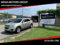 Chevrolet Equinox 2015 Redford, 48239
