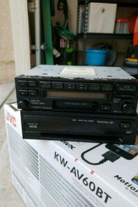 1999 Toyota  4Runner Radio & CD player Rancho Cucamonga, 91730