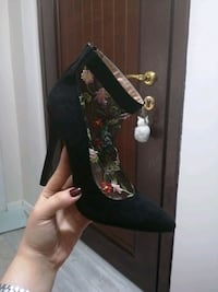 New York Fashion Stiletto Güzelyurt Mahallesi, 34515