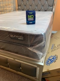 QUEEN SIZE MATTRESS.    +STARTING FROM $189 BRAND NEW WE DELIVERY  Providence, 02909