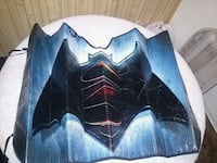 Batman/Superman Windshield Cover Edgewater, 80214