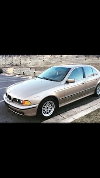 BMW - 5-Series - 2000 Elkridge, 21075