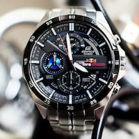 CASIO EDIFICE EFR-556TR-1AV - Red Bull Racing Burhaniye, 10700