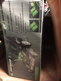 Lawn Equipment brand NEW!!! Negotiable.  [TL_HIDDEN]  Harry and if no answer please leave message thanks . Olney, 20832