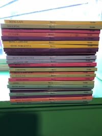 Moral compass children book collection