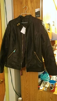 Women's jacket San Francisco, 94109