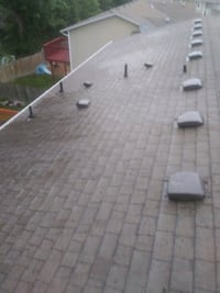 Roof cleaning SeaTac