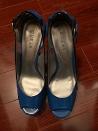 Guess heels 10M Kitchener, N2E 4H1