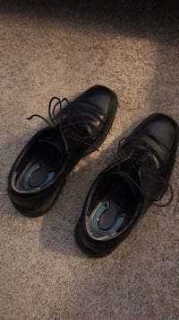 Black Dress Shoes Athens, 30606