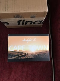 Finalmouse ultralight 2 Cape Town need it gone asap