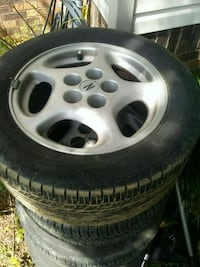 300zx wheels tires Spring Hill, 37174