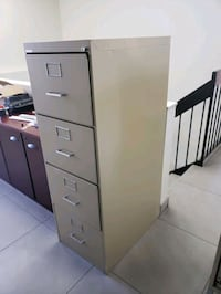 Filing cabinet Montreal, H1Z