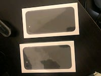 Brand New sealed iPhone 7 32gb Black (price negotiable) Vaughan, L6A 0W6