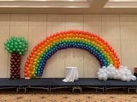 Balloon design for parties and events Burlington, L7N 3M2