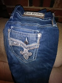 Rock revival jeans Holland, 43528