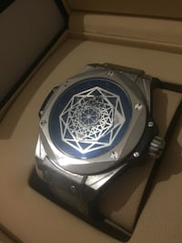 Hublot Big Bang Sang Bleu Seyhan, 01140