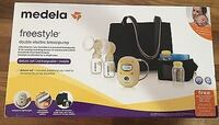 Medela Freestyle pump -New Banff, T1L 0A1