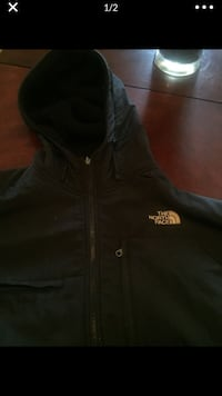 North face jacket  Hyattsville, 20783
