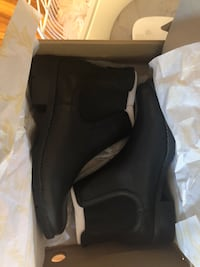 New Sofft Leather Boots Spokane, 99201