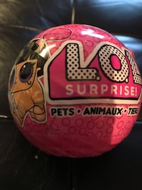 """BRAND NEW AUTHENTIC LOL SURPRISE """"PETS"""" Guelph, N1G 5A9"""