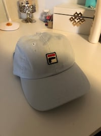 Brand New With Tags FILA Hat Markham, L6B 0J2