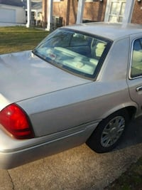 Mercury - Grand Marquis - 2007 Jessup, 20794