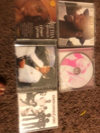 CDS  Capitol Heights, 20743