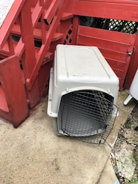 Big dog crate 574 mi