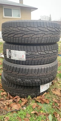 4 Brand New winter tires Toronto, M1C 3A1
