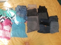 maternity clothes lot