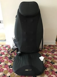 ObusForme Massage Cushion Mississauga, L5V 0C4