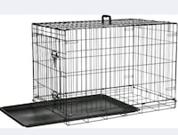 Brabd New in the box 36 inch dog crate Rootstown