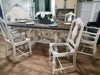 Dining table Windermere, 34786