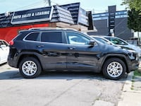 2014 JEEP CHEROKEE NORTH 123,265 KMS and 100% appr Cambridge