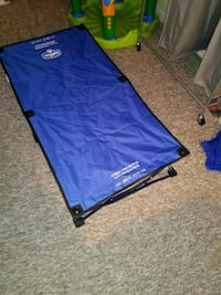 Regalo My Cot Portable Toddler Bed Kitchener, N2E