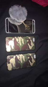 iPhone 6s cases $20 for all Barrie, L4N 6Y6