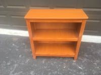 Bookshelf (Four available) $30 each or all four for $100